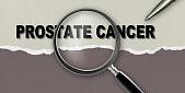 基因检测:帮你发现是否容易患上侵袭性前列腺癌!