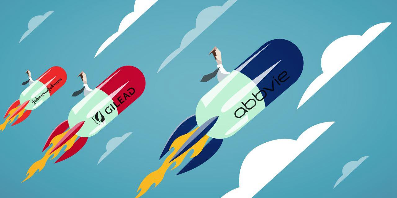 欧洲加速审批丙型肝炎的两种新疗法