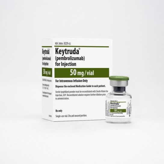 Keytruda(齐内达)