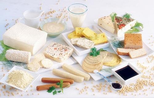 COPD患者的十大适宜食物
