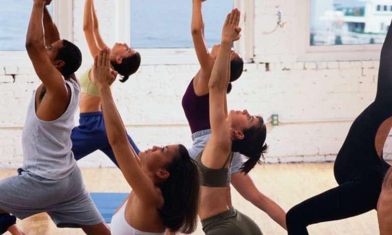 瑜伽可以改善类风湿性关节炎的症状