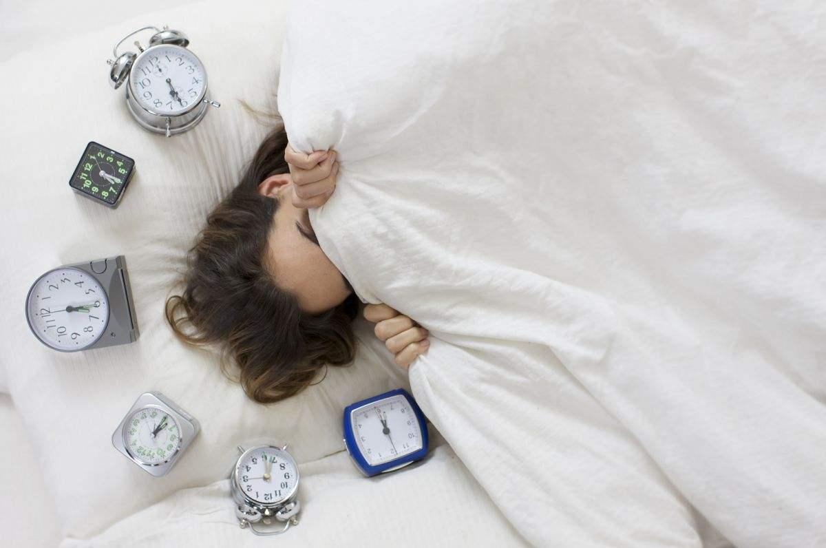 睡眠不足可能加重类风湿性关节炎症状