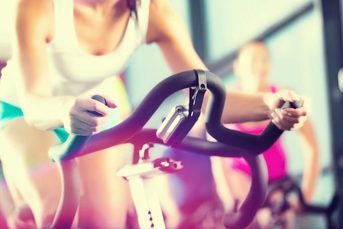 健身有助于减少罹患非霍奇金淋巴瘤的几率