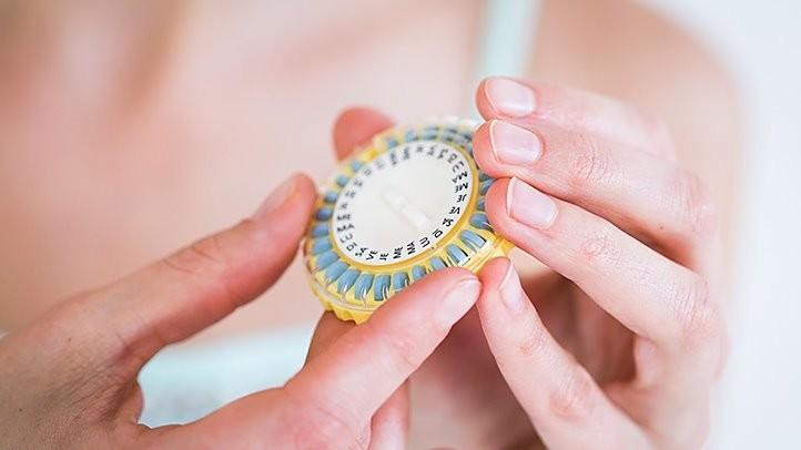 接受激素治疗的女性罹患卵巢癌风险增加