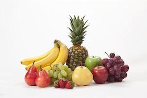 多吃水果和蔬菜可降低女性罹患膀胱癌的风险