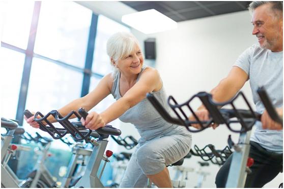 锻炼可以扭转心力衰竭的风险