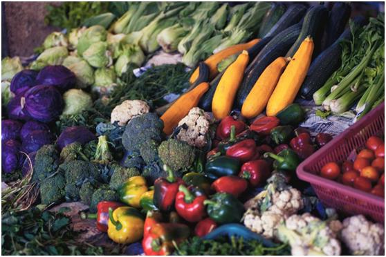 多吃蔬菜和全谷物,以降低心脏衰竭风险