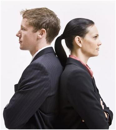 肺癌对男性和女性的影响,哪个更大?