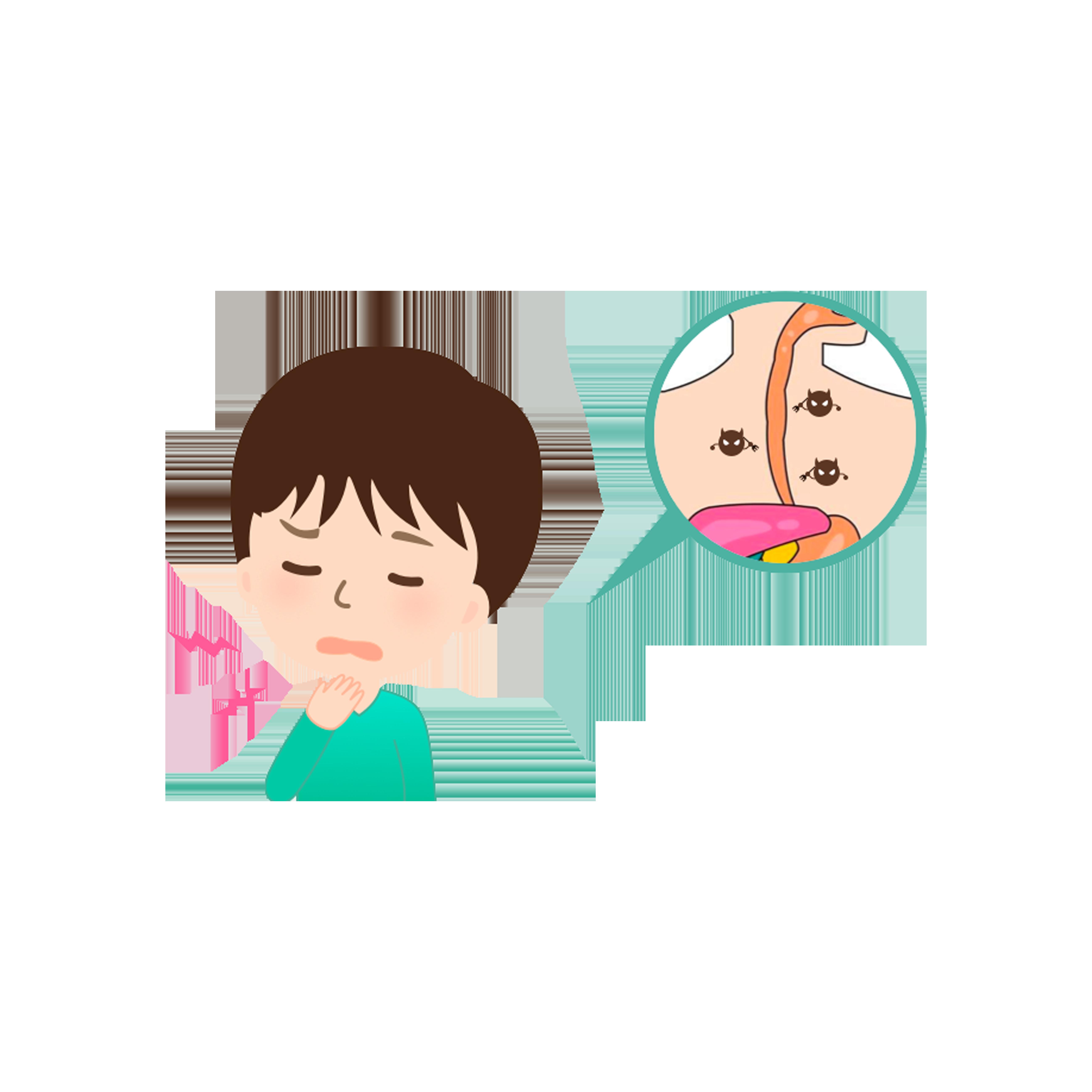 【食管癌】治疗晚期/转移性食管癌患者