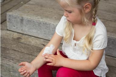 儿童特应性皮炎及哮喘可通过新疗法得以缓解