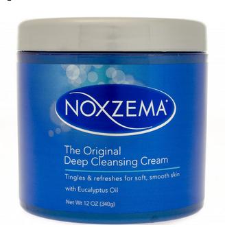 Noxzema能用于治疗特应性皮炎吗?