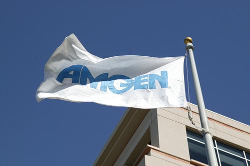 Amgen、Servier开启心衰治疗新药的3期临床研究