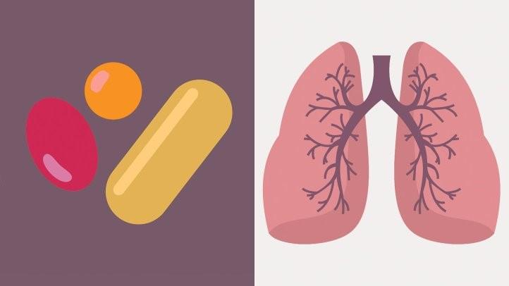 大量补充B族维生素会增加肺癌风险?