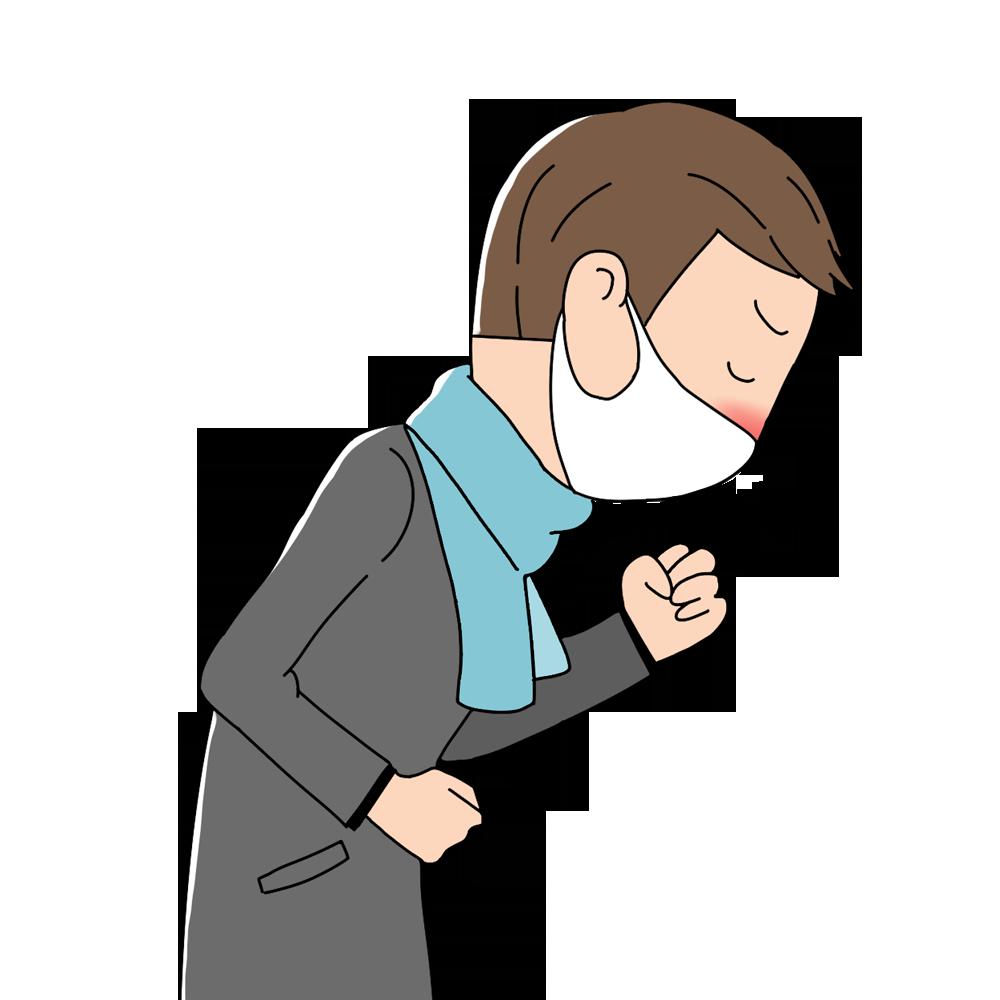 【慢性咳嗽】治疗难治性或不明原因的慢性咳嗽